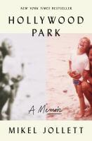 Hollywood Park : a memoir