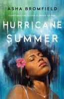 Hurricane Summer : A Novel
