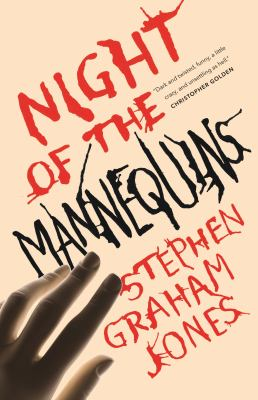 Night of the Mannequins
