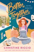 Better together441 pages ; 25 cm