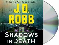 SHADOWS IN DEATH (CD)