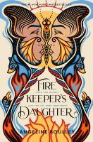 Cover of Firekeeper