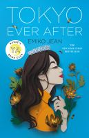 Tokyo Ever After cover