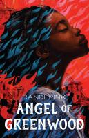 Cover of Angel of Greenwood