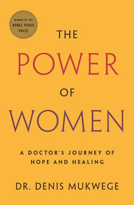 The power of women  learning from resilience to heal our world