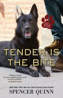 Tender is the bite263 pages ; 22 cm