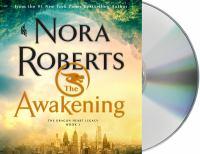 The awakening [sound recording (unabridged book on CD)]