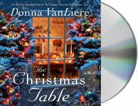 Media Cover for Christmas Table (Christmas Table #11)