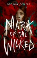 Mark of the wicked341 pages ; 22 cm