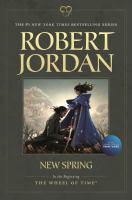 New spring : the novel