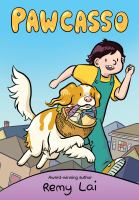 Pawcasso233 pages : color illustrations ; 21 cm