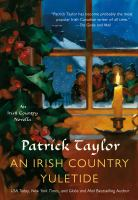 An Irish country Yuletidepages cm.