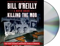 Killing the Mob (CD)