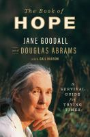 The Book of Hope A Survival Guide for Trying Times