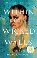 Cover of Within These Wicked Walls