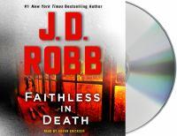 Faithless in Death (CD)
