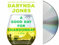 A GOOD DAY FOR CHARDONNAY (CD)