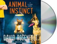 Media Cover for Animal Instinct