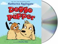 DOGGO AND PUPPER (CD)
