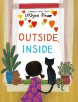 Outside, inside1 volume (unpaged) : color illustrations ; 29 cm