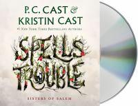 SPELLS TROUBLE (CD)