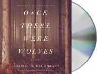 Once There Were Wolves
