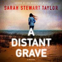 A Distant Grave--a Mystery