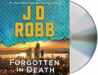 Forgotten in death [sound recording]