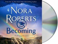 The Becoming (CD)