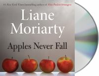 Apples never fall [sound recording] : a novel
