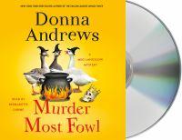 Murder Most Fowl (CD)