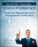 SHRM-CP/SHRM-SCP Certification Exam Guide