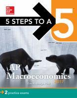 AP Microeconomics 2016