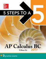 AP Calculus BC 2017