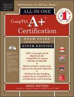 CompTIA A+ Certification Exam Guide (exams 220-901 & 220-902)