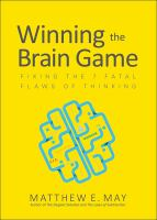 Winning the Brain Game