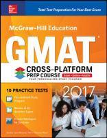 McGraw-Hill Education GMAT