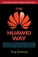 The Huawei Way