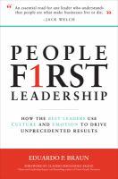 People F1rst Leadership