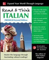 Read & Think Italian