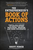 The Entrepreneur's Book of Actions