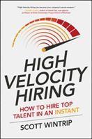 High Velocity Hiring