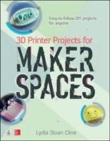 Image: 3D Printer Projects for Makerspaces