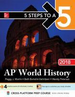 AP World History, 2018