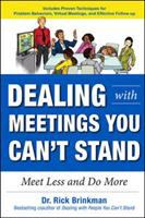 Dealing With Meetings You Can't Stand