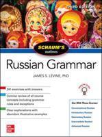 Schaum's Outlines, Russian Grammar