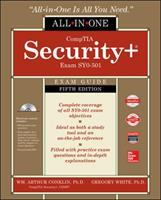 CompTIA Security+ All-in-one Exam Guide, (Exam SY0-501)