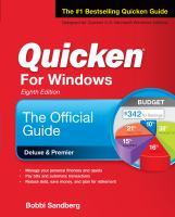 Quicken for Windows