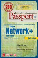Mike Meyers' CompTIA Network+ Certification Passport