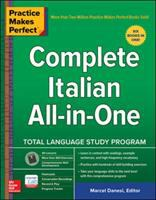 Complete Italian All-in-one